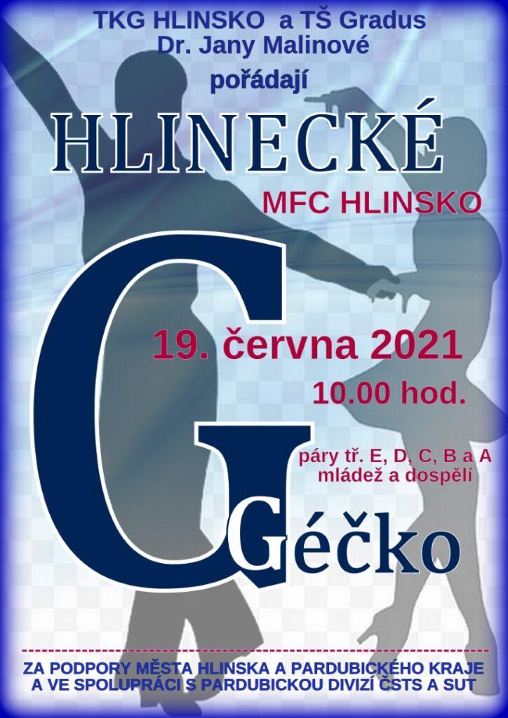 TKG - Hlinecké Géčko 2021