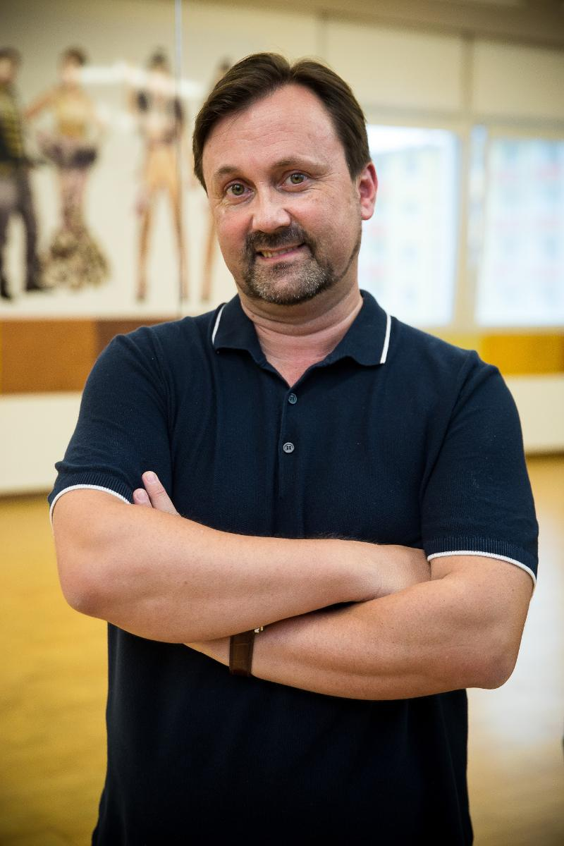 Mgr. Petr Horáček